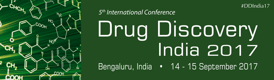Drug Discovery India 2017