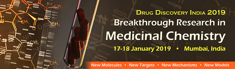 Drug Discovery India 2019