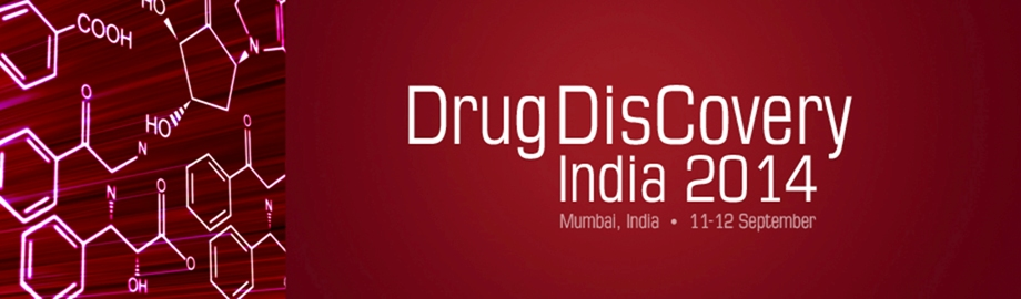 Drug Discovery India 2014
