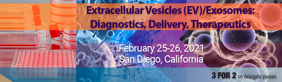 Extracellular Vesicles (EV)-Exosomes: Diagnostics, Delivery and Therapeutics