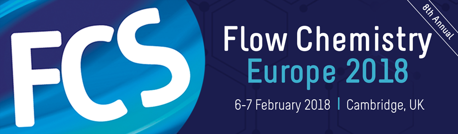 Flow Chemistry Europe 2018: Emerging Themes and Trends in the Field