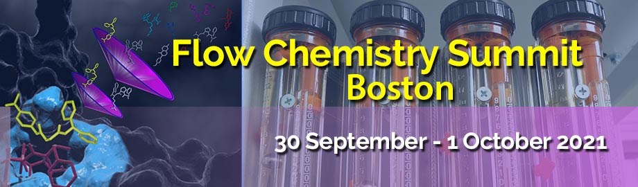 Flow Chemistry Summit 2021