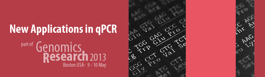 New Applications in qPCR