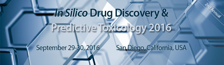 In Silico Drug Discovery and Predictive Toxicology 2016