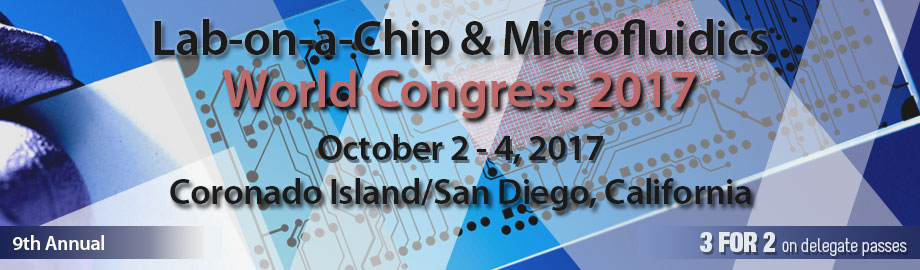 Lab-on-a-Chip & Microfluidics World Congress 2017