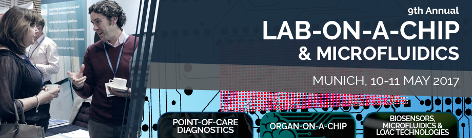 Lab-on-a-Chip & Microfluidics 2017