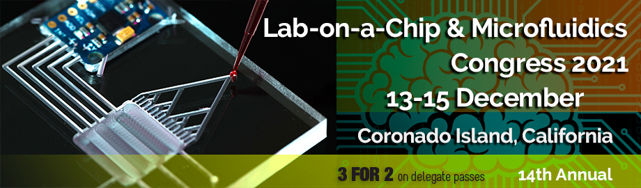 Lab-on-a-Chip and Microfluidics 2021