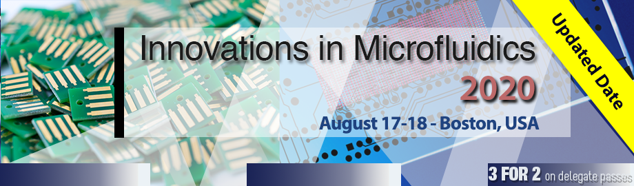 Innovations in Microfluidics 2020