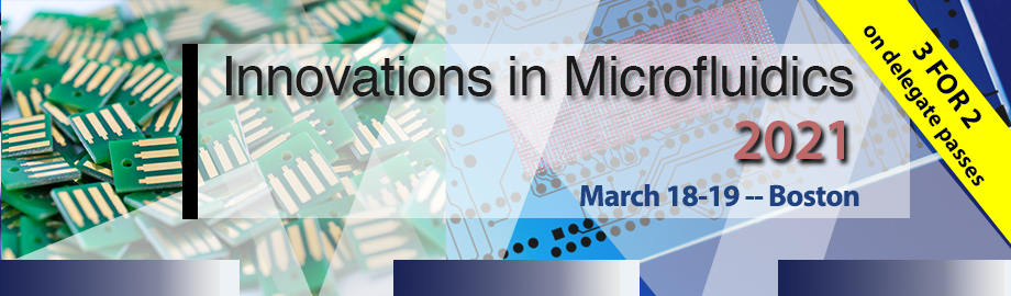 Innovations in Microfluidics 2021