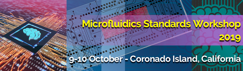 Microfluidics Standards Workshop: De-Risking Microfluidic Product Development