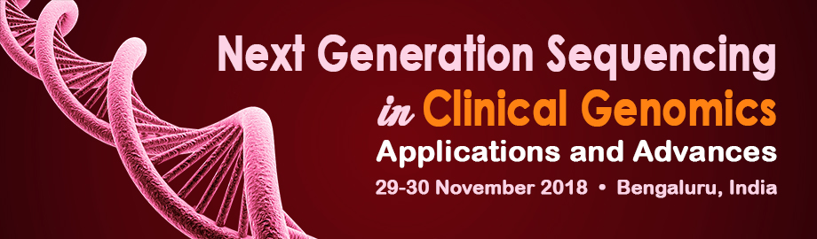 NGS in Clinical Genomics - Applications and Advances