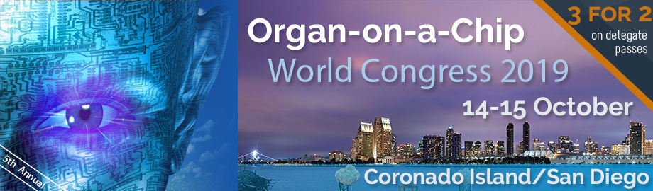 Organ-on-a-Chip World Congress 2019