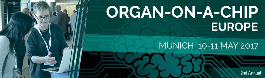Organ-on-a-Chip Europe 2017