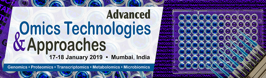 Advanced Omics Technologies & Approaches