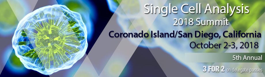 Single Cell Analysis Summit 2018