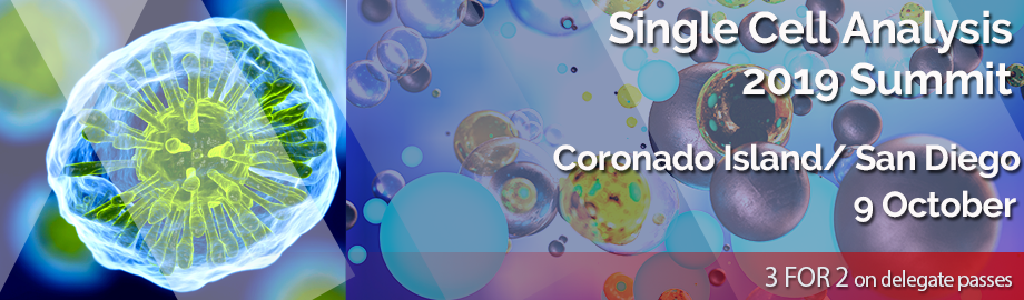 Single Cell Analysis Summit 2019