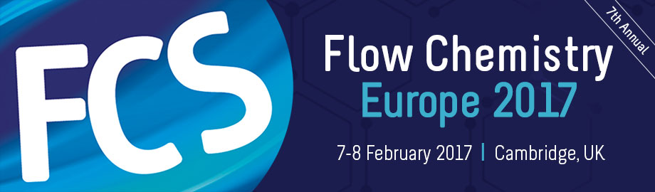 Flow Chemistry Europe 2017
