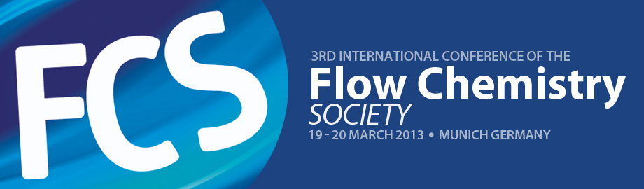 Flow Chemistry Europe