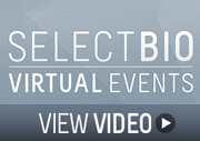 SELECTBIO Online Events Videos