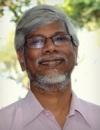 Shyamalava Mazumdar